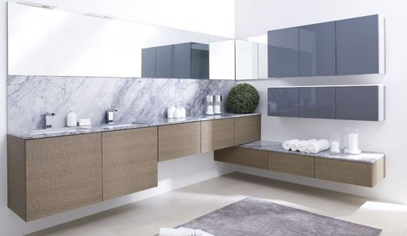 Muebles de baño NEXT, de Porcelanosa - BLOGTOTPINT | Ideas y ...