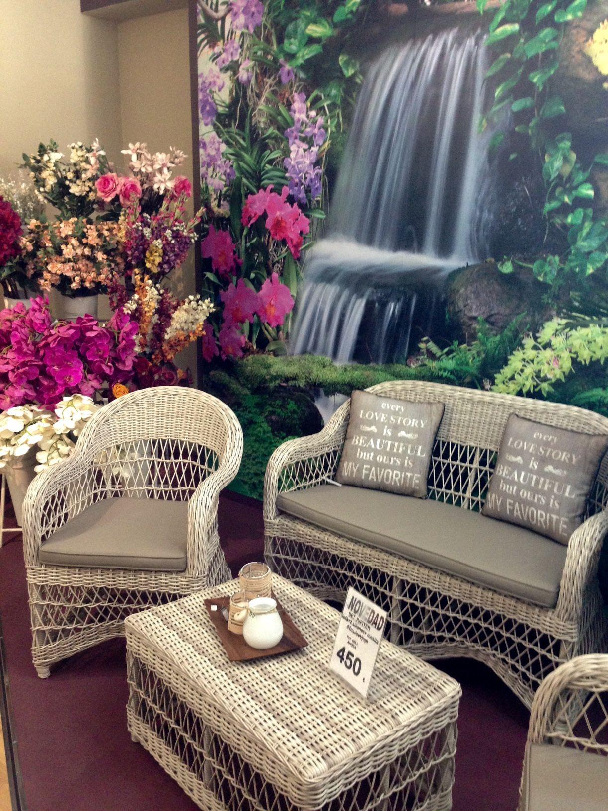mobiliario de jardín 3