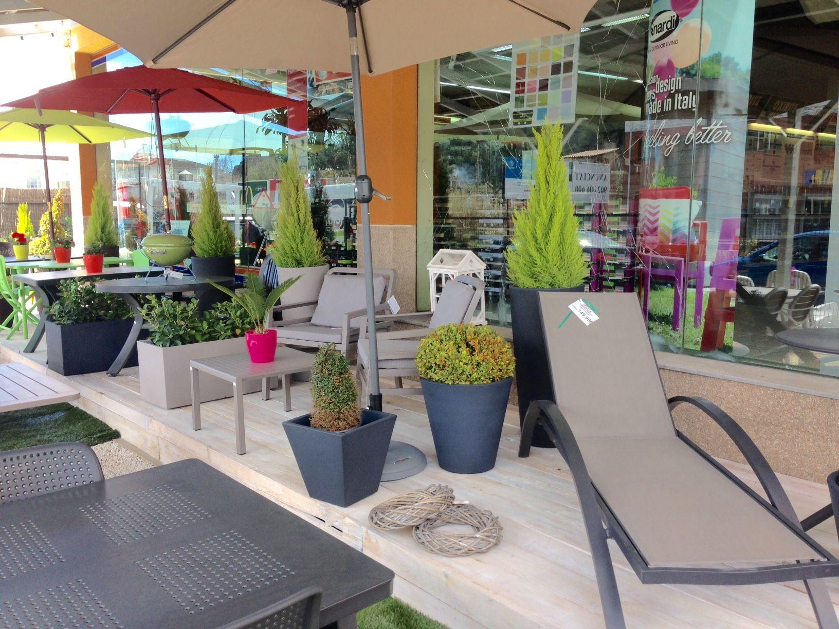 mobiliario de jardín 6