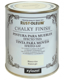 chalky finish_rustoleum