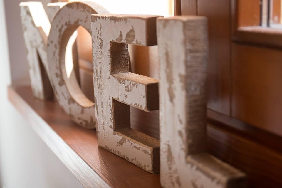 letras HOME 1