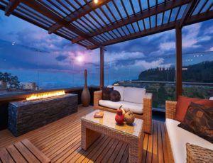 pisos deck de Teknostep